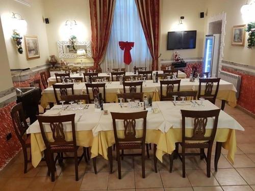 Hotel Sicilia - фото 11