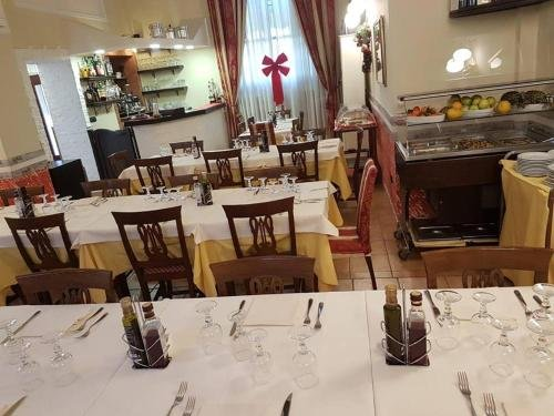 Hotel Sicilia - фото 16