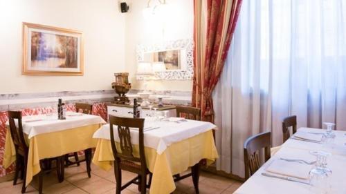 Hotel Sicilia - фото 7