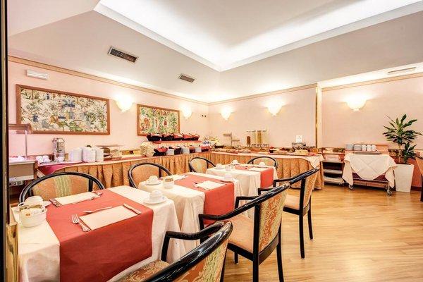 Brunelleschi Hotel - фото 11