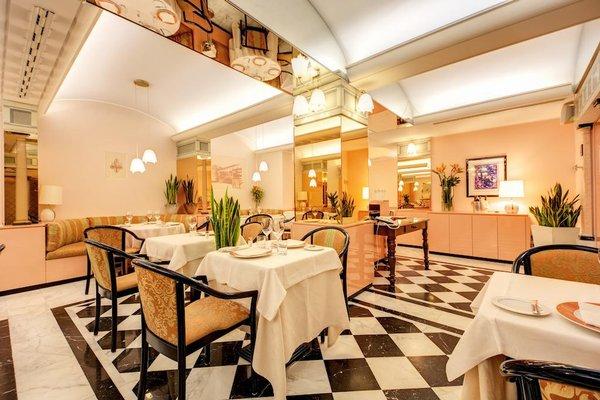 Brunelleschi Hotel - фото 12