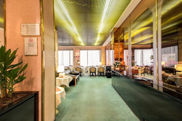 Brunelleschi Hotel - фото 14
