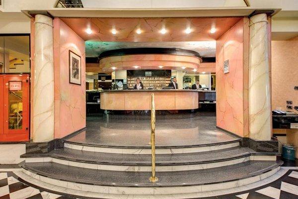 Brunelleschi Hotel - фото 16