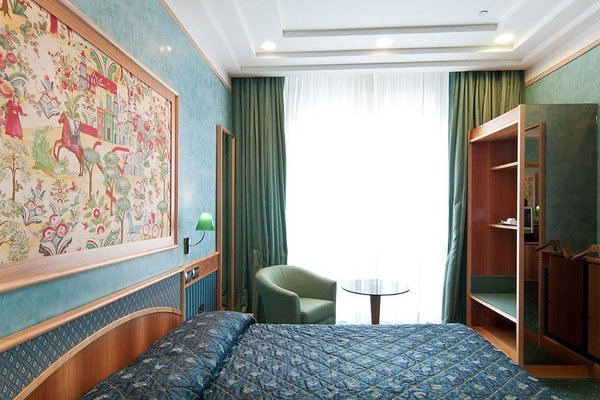 Brunelleschi Hotel - фото 2