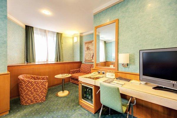 Brunelleschi Hotel - фото 5