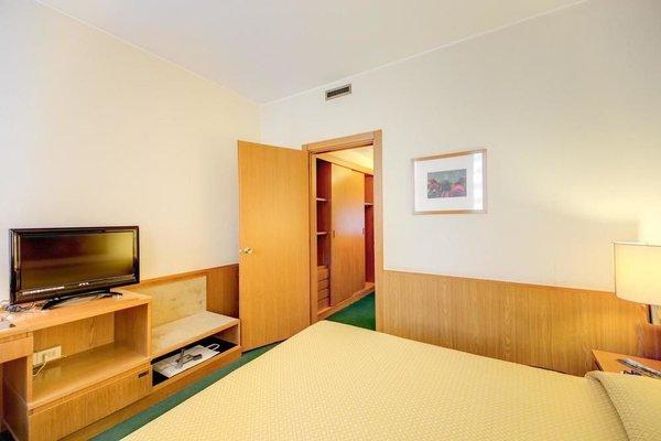 Hotel Galileo - фото 1