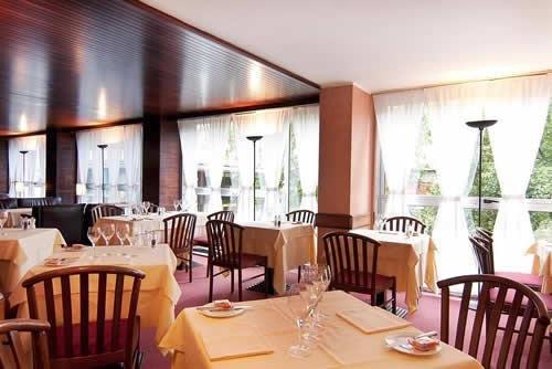 Hotel Galileo - фото 10