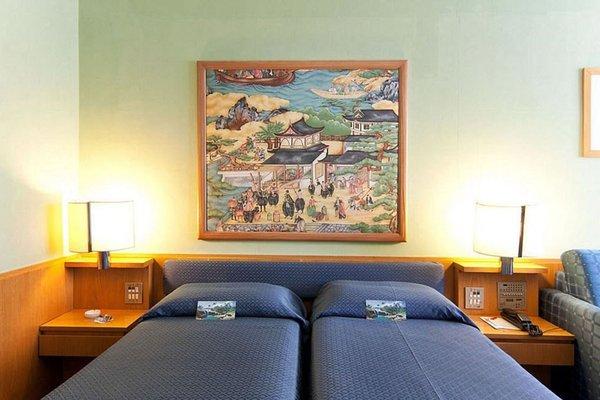 Hotel Galileo - фото 3