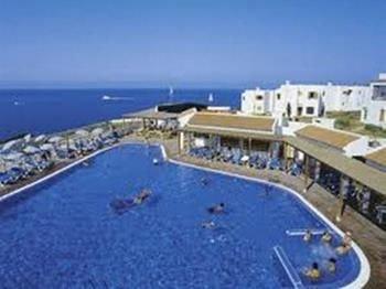 Club Calimera Delfin Playa - фото 12