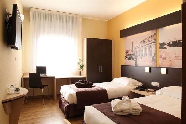 Hotel Portello - Gruppo Minihotel - фото 17