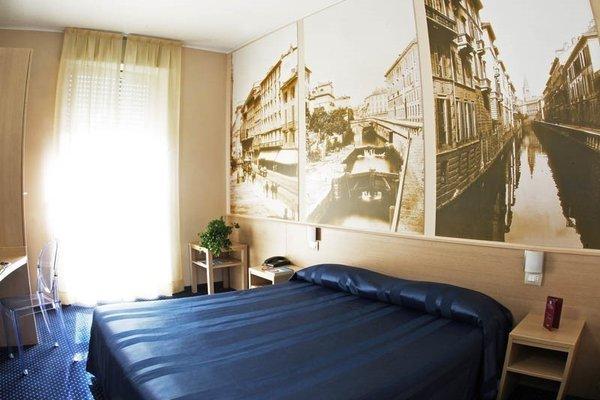 Hotel Portello - Gruppo Minihotel - фото 1