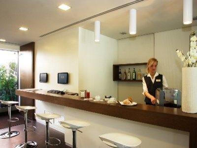 Hotel Portello - Gruppo Minihotel - фото 11