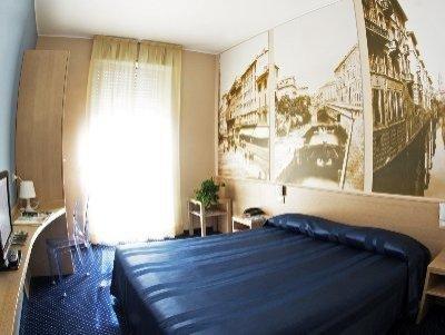Hotel Portello - Gruppo Minihotel - фото 2
