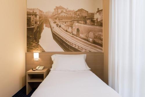 Hotel Portello - Gruppo Minihotel - фото 3