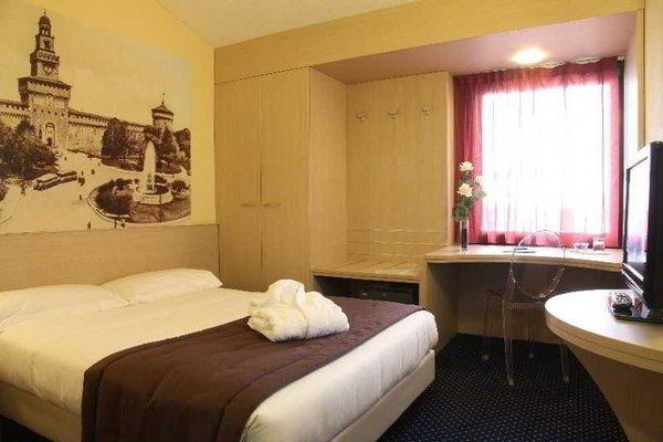 Hotel Portello - Gruppo Minihotel - фото 5