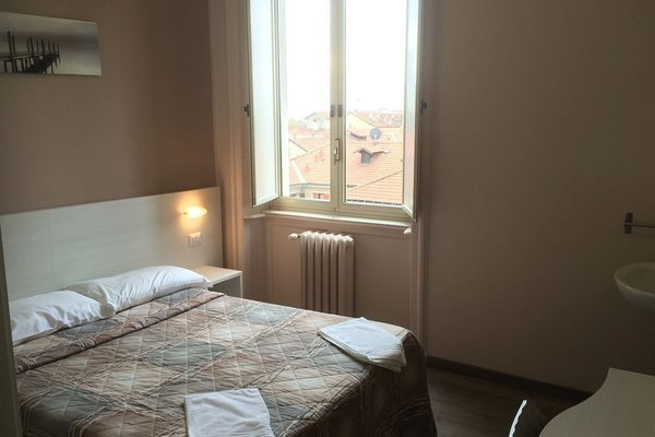 Hotel Kennedy - фото 5