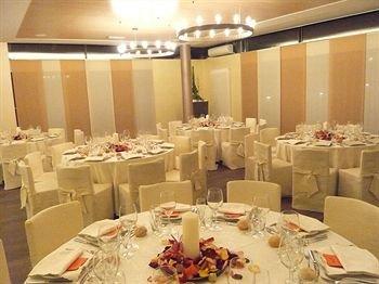 Monica Hotel Fiera - фото 14