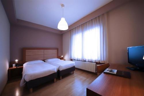 Monica Hotel Fiera - фото 5