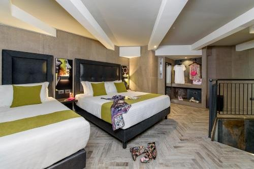 Hotel Augustus - фото 1