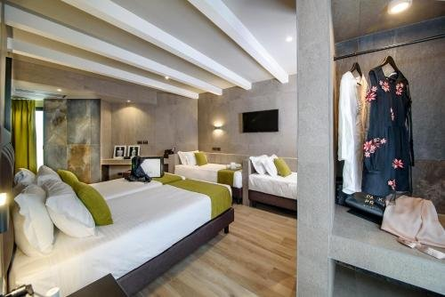 Hotel Augustus - фото 2