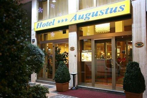 Hotel Augustus - фото 22