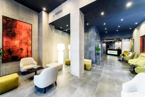 Hotel Augustus - фото 7