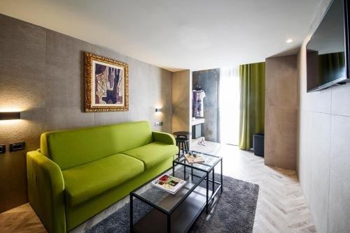 Hotel Augustus - фото 9