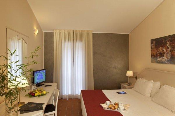 Ca' Bianca Hotel Corte Del Naviglio - фото 1