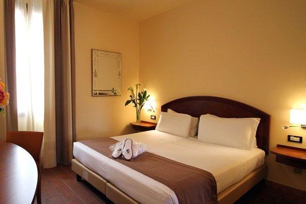 Ca' Bianca Hotel Corte Del Naviglio - фото 2