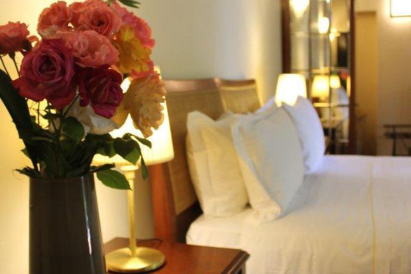 Ca' Bianca Hotel Corte Del Naviglio - фото 4