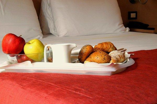 Ca' Bianca Hotel Corte Del Naviglio - фото 5