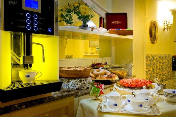 Hotel Dieci - фото 10