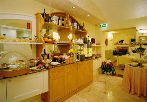 Hotel Dieci - фото 14
