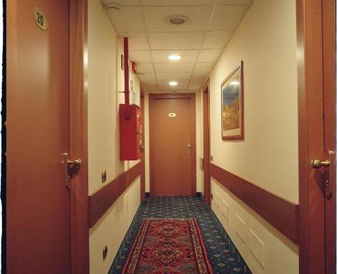 Hotel Dieci - фото 20