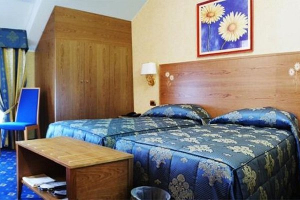 Hotel Dieci - фото 3