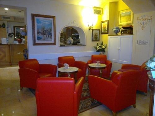 Hotel Dieci - фото 6