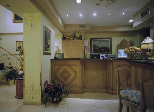 Hotel Dieci - фото 9