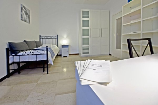 Casa Vacanze Chiesarossa - фото 12