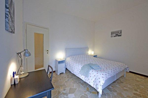 Casa Vacanze Chiesarossa - фото 20