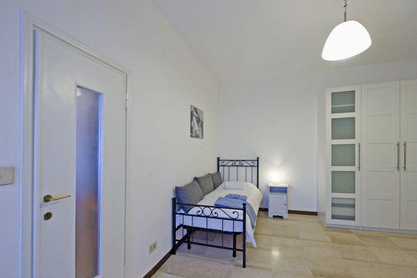 Casa Vacanze Chiesarossa - фото 4