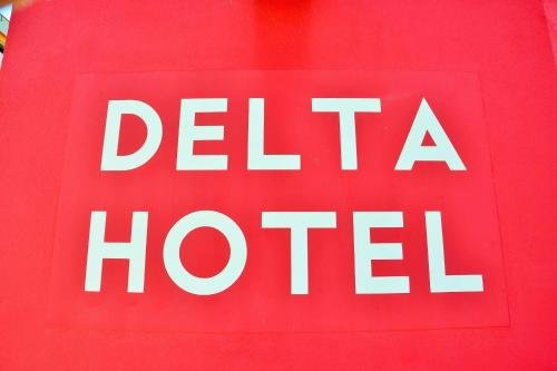 Delta Hotel - фото 5