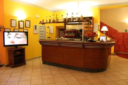 Hotel Sara - фото 17