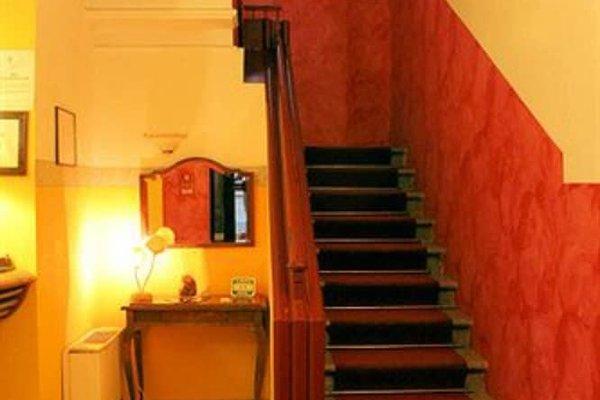 Hotel Sara - фото 18
