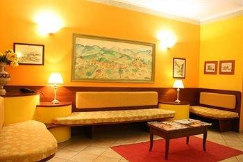 Hotel Sara - фото 7