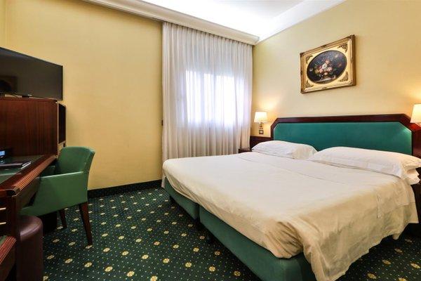 Best Western Hotel Astoria - фото 1