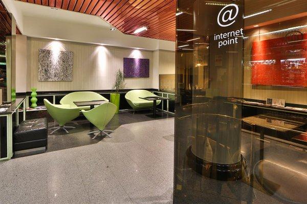 Best Western Hotel Astoria - фото 16