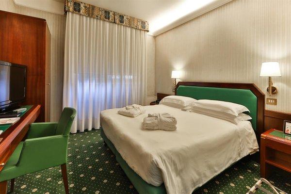 Best Western Hotel Astoria - фото 3