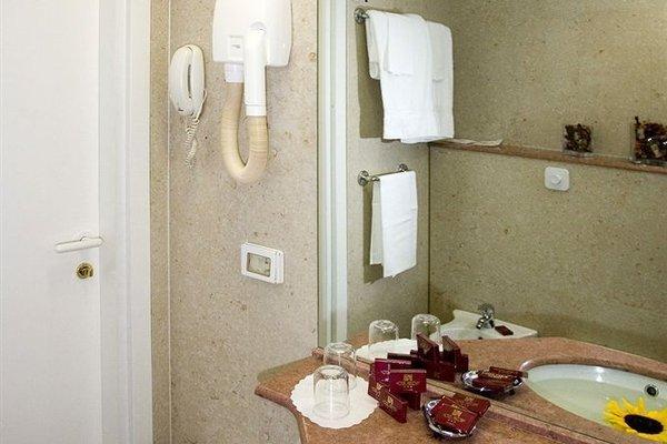 Best Western Hotel Astoria - фото 9