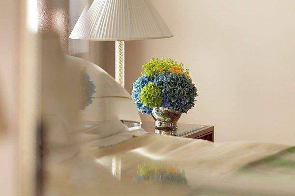 Four Seasons Hotel Milano - фото 1