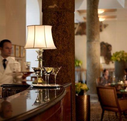 Four Seasons Hotel Milano - фото 10